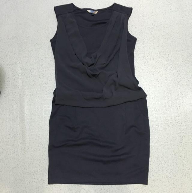 CORP. DRESS