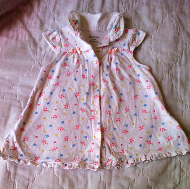 First hugs Cute Dress
