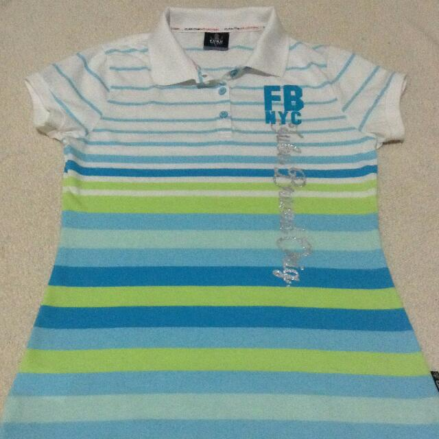 Fubu Shirt For Women