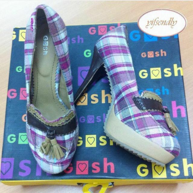 Gosh - Heels