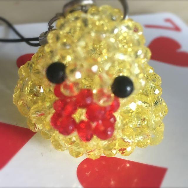 Handmade Duck