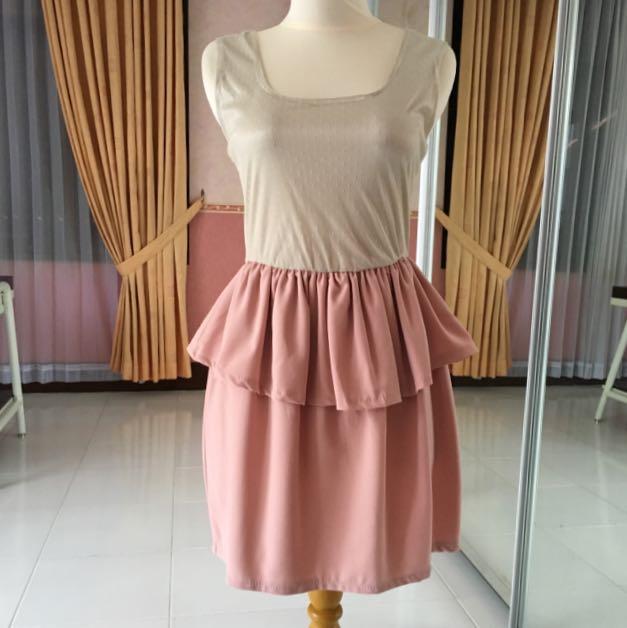 J. REP Dress