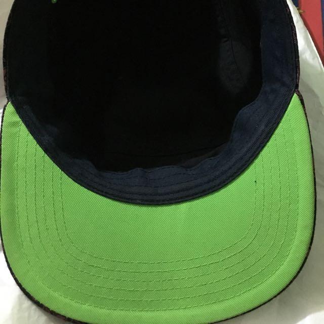 9278fba0e30dba Jordan 5 Panel Cap