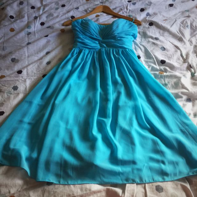 Ladies Formal/Bridesmaids Dress