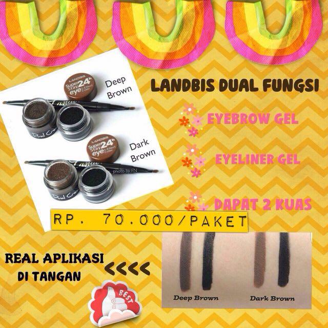 Landbis Dual Fungsi