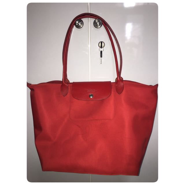 LC RED LARGE ORI