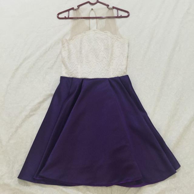 Local Designer Dress