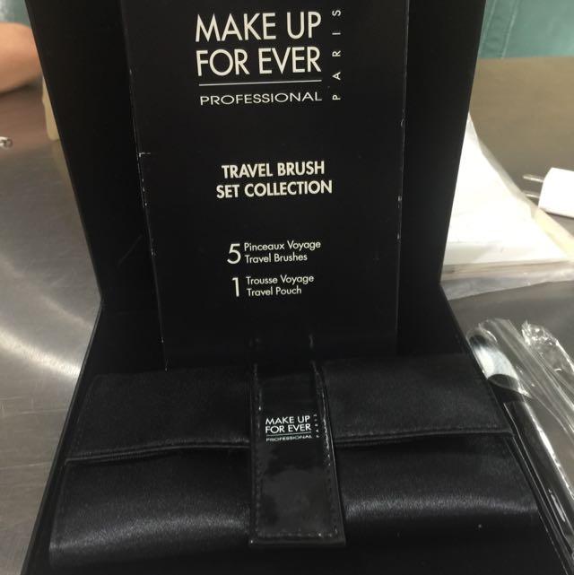 Make Up For Evey套刷組