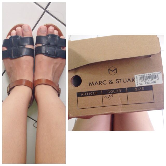 Marc & Stuart Shoes