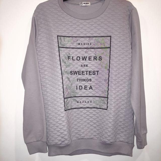 NEVADA Sweater