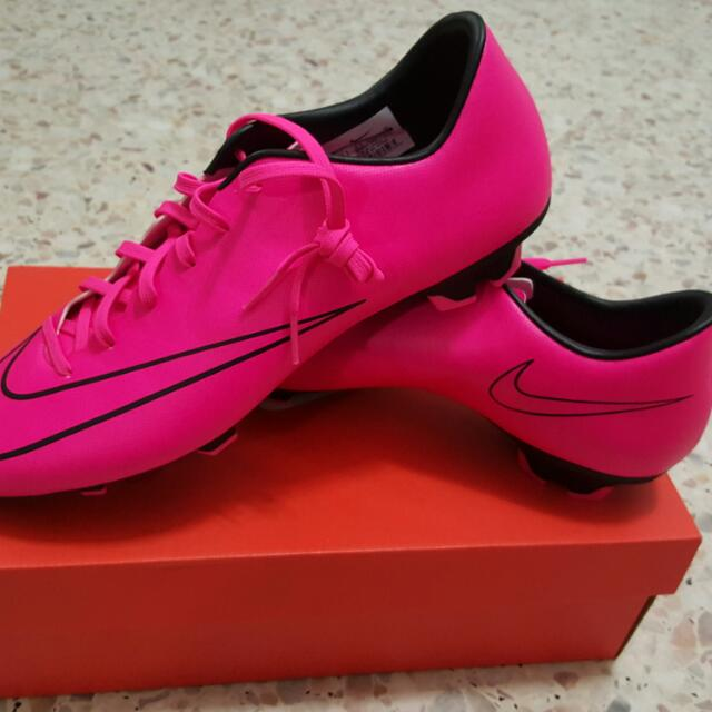 acheter pas cher 914d5 2f31f Nike Mercurial Victory V Firm Ground Football/Soccer Boots (PROMOTION)