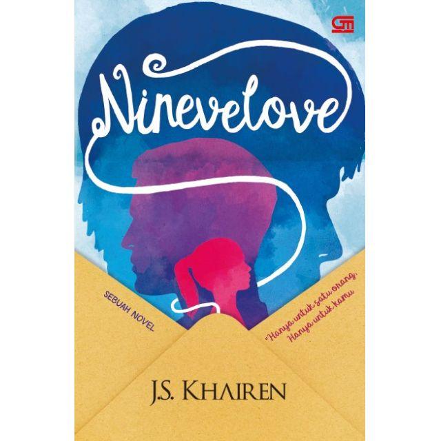 Novel Ninevelove by J. S. Khairen