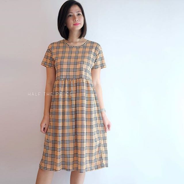 Office Country Dress