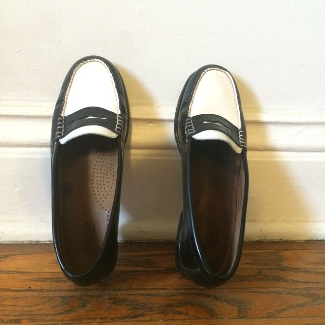 Penny Loafers Size 10 Womens