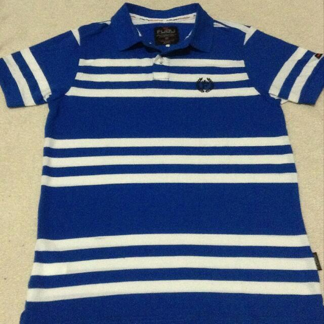 Polo Shirt For Kids/teens/men