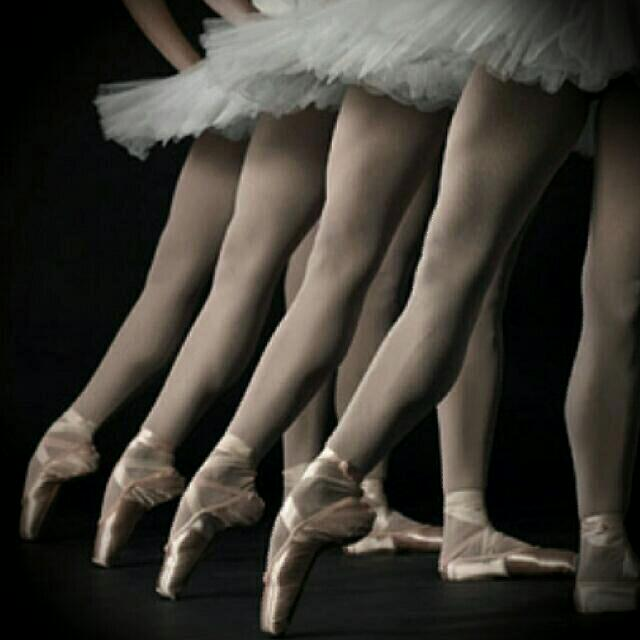Pointe Shoes for SALE