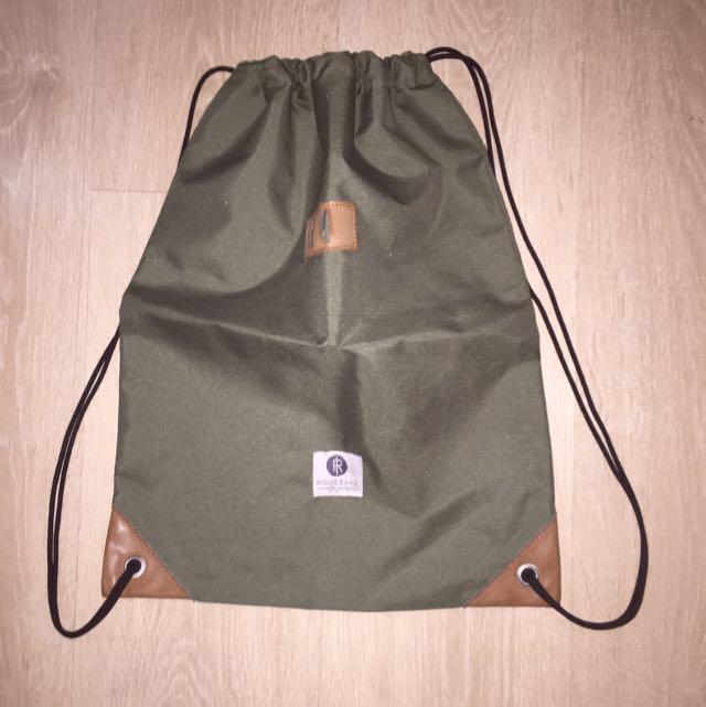 Ridgebake Drawstring Backpack
