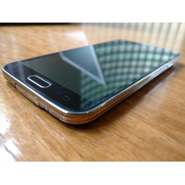 Samsung Galaxy S5. 16G. Black
