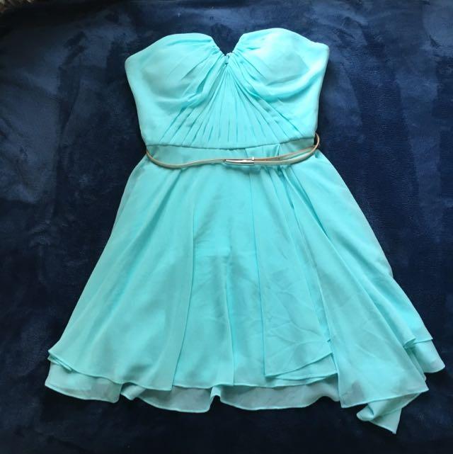 Semi-Formal Dress - Forever New - Size 12