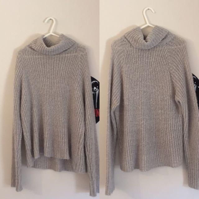 Stussy knit jumper