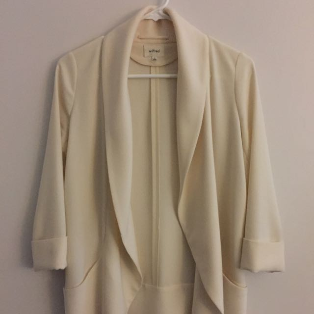 Wilfred Chevalier Jacket