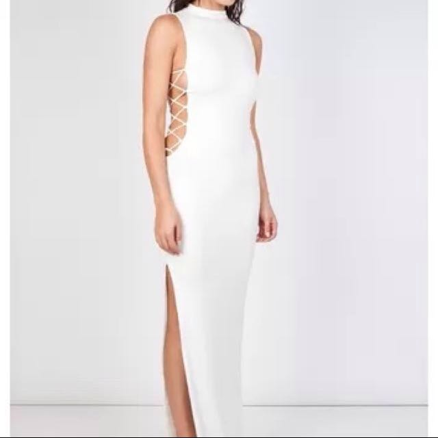Zachary The Label Formal Gown/Dress