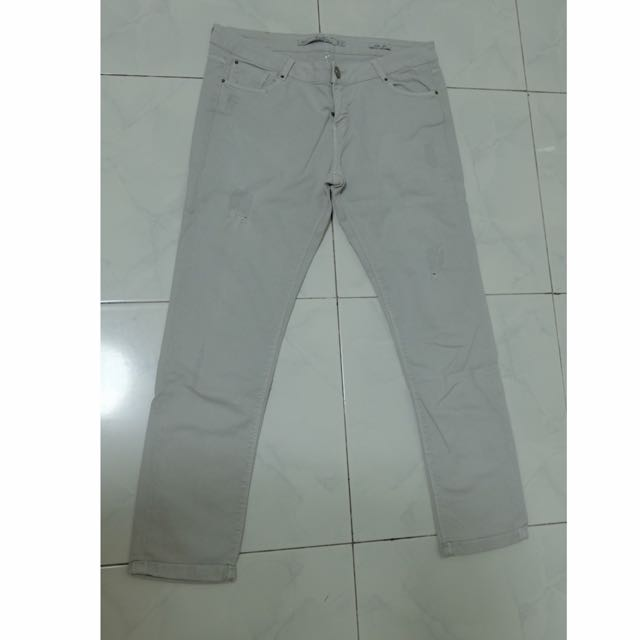 Zara Slim Fit Premium Jeans