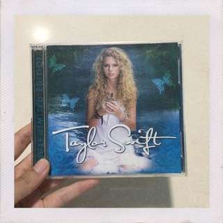Taylor Swift Deluxe Limited Edition IMPORTED FROM JAPAN