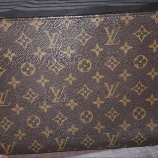 Louis Vuitton Toiletry Pouch