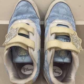 Frozen Reebok Sport Shoes (original)