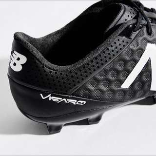 First Grade new balance Visaro ( Black )