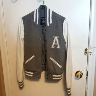 *PRICE REDUCED* BLUENOTES: Varsity Jackets