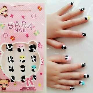 Fake Nails Fashion A50