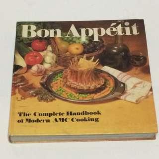 Bon Appetit AMC Cookbook