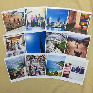 RM1 Polaroid By Pixme Polaroid