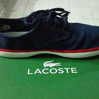 Lacoste Shoes For Unisex