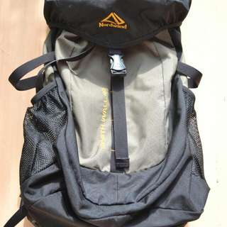Tas Carrier Nordwand 40L