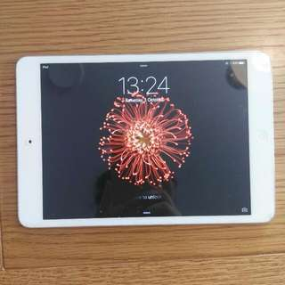 Ipad with free charger