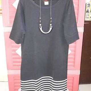 Dress (Sedengkul)