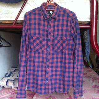 Cotton On Checkered