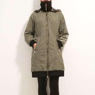 AIRFIELD Jacket Sz D36 I40