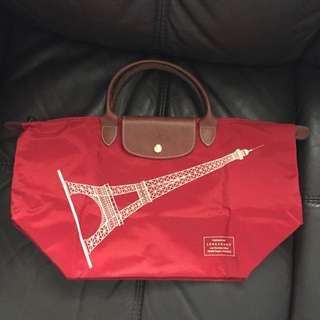 Longchamp Bag (Made In France)