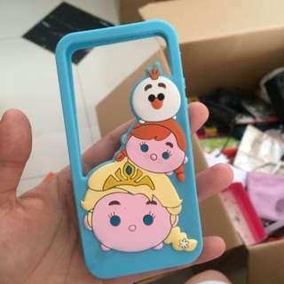 Bumper Case Iphone 5 Frozen