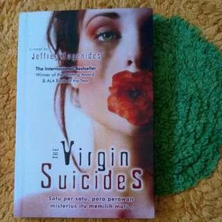 Novel: Virgin Suicide