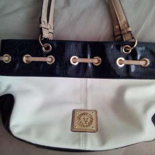 Anne Klein Big Work Or Travel Bag.