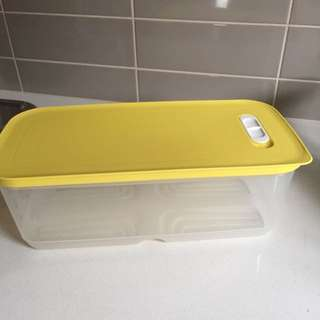 Tupperware Large VentSmart