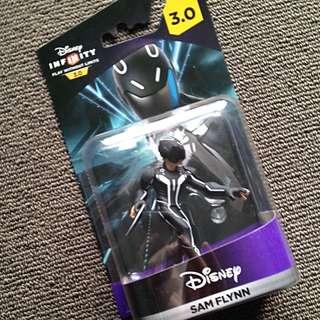 Disney Infinity 3.0 Tron Legacy Sam Flynn Figure