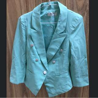 女短西裝外套