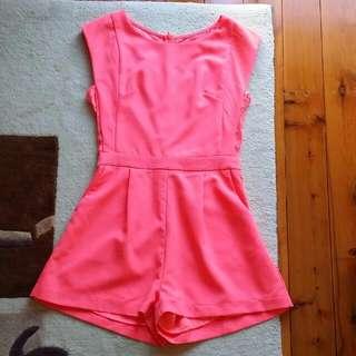 Playsuit/Jumpsuit Size 10