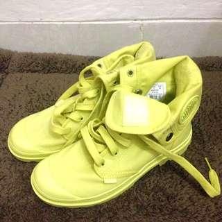 Autenthic Palladium Boots